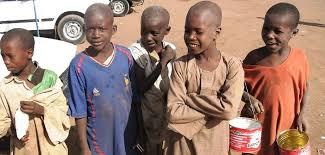 Des jeunes talibés au Mali