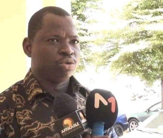 Issa Fakaba Sissoko
